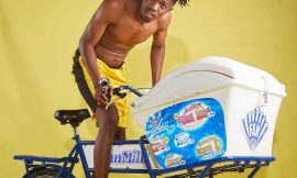 My Contract With Fan Milk Ltd Is Only For 3 Months – Kwesi Arthur Reveals
