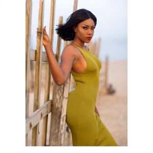 Yvonne Nelson Jokes About Sex Life