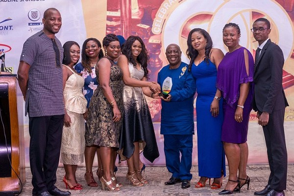 Stanbic Bank wins Financial Deal of the Year
