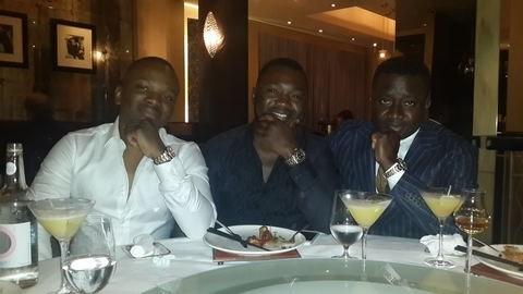 6 Ghanaians jailed in UK for Fraud