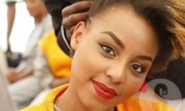 Sad News: Kenya MISS WORLD 2013 to be Killed tonight by Hanging