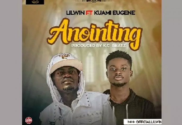 Lilwin, Kuami Eugene X'mas banger to drop December 10