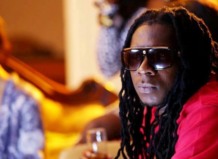 """I Want To Do A Sweet Highlife Song With Rihanna""- Mugeez"