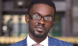 BBC Reports On Arrest Warrant For 'Ghana Gold Boss' Nam 1