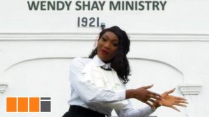 WATCH: Wendy Shay Drops Another Hot Tune 'Masakra' Featuring Ray James