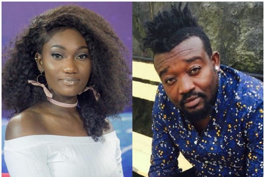 Wendy Shay Reveals Her Source Of Motivation When Critics Comes