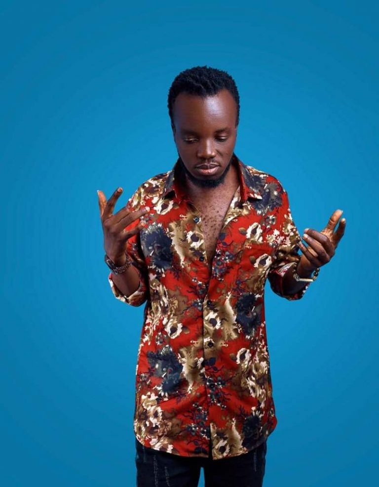 Singer and songwriter,Akwaboah Cuts Off His Signature Hair