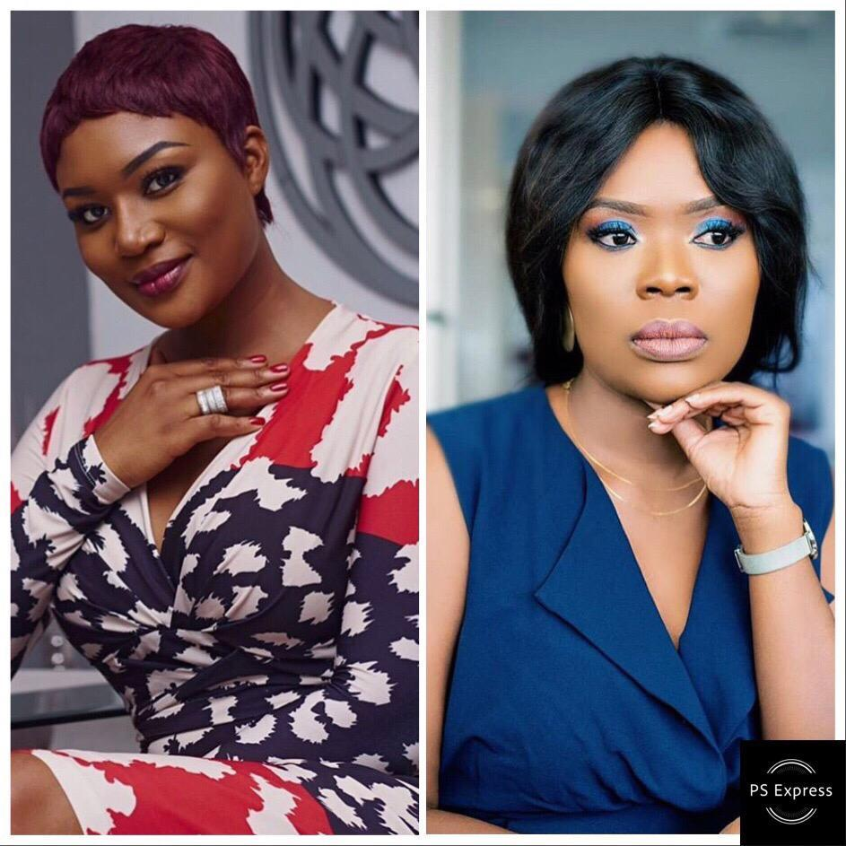 Fan Reminds Delay About Her Criticism Of Sandra Ankobiah