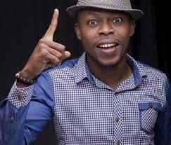 Comic Actor Kalybos Host 2018 edition of Ghana Movie Awards (GMA)