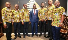 Meet the 13-member management team of Menzgold accused of selling off the company's assets