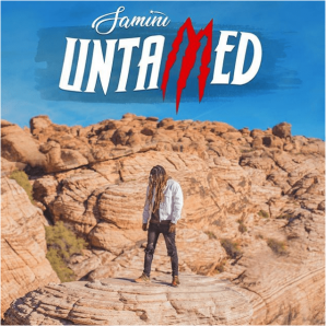 Samini Releases New Album 'Untamed'