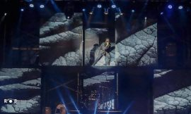 Majeed Waris Blasts Sarkodie For Rapperholic Concert