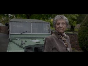 VIDEO: Former Land Rover Employee Reunited With Car After 70 Years