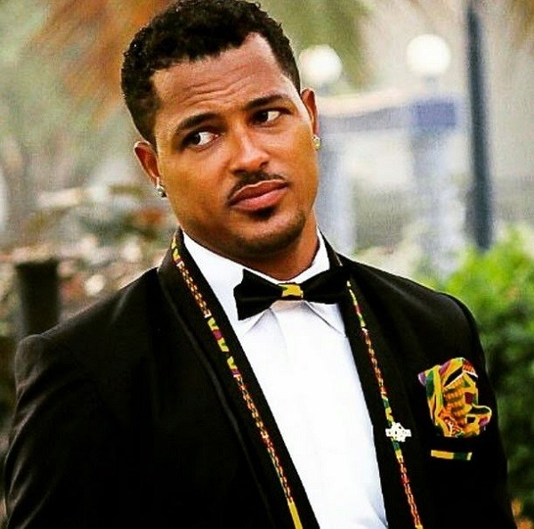 Africans Need Positive Results For The Continent To Progress – Van Vicker