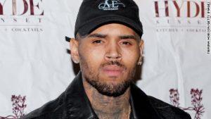 Breaking News: Chris Brown arrested in Paris on allegations of rape