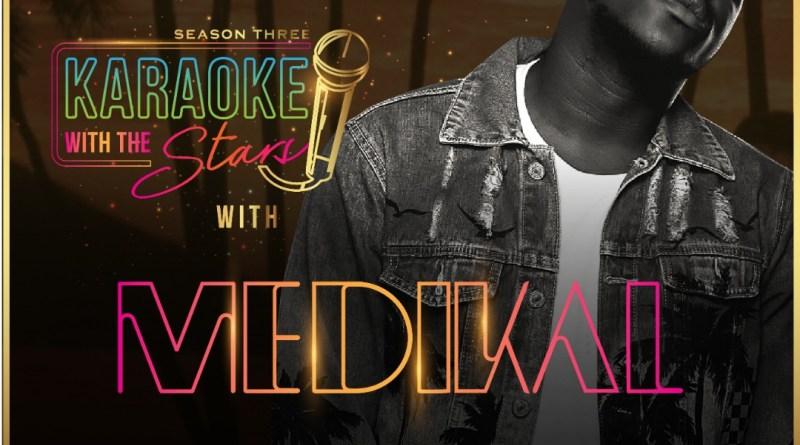 AMG Medikal Slated To Rock Kikibees Restaurant's Karaoke