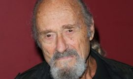 Veteran hollywood actor, Dick Miller best known for his role in 'Terminator' has Passed