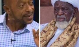 National Chief Imam Pleads Muslims to forgive Owusu Bempah