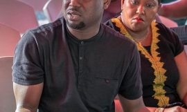 Abeiku Santana Replies about killing his daughter for rituals allegation