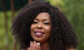 Don't trust the 'thief' called Nana Appiah Mensah – Afia Schwar tells Nigerians