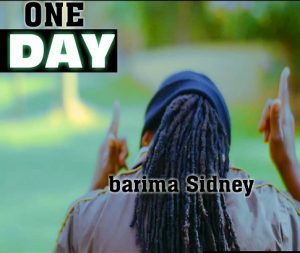 Barima Sidney To Drops First Single For 2019, 'One Day'