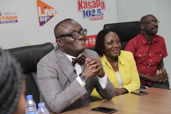 'EIB Is The King Of Social Media, Leaders Of New Media' – CEO Of Ghana Trade Fair(VIDEO)