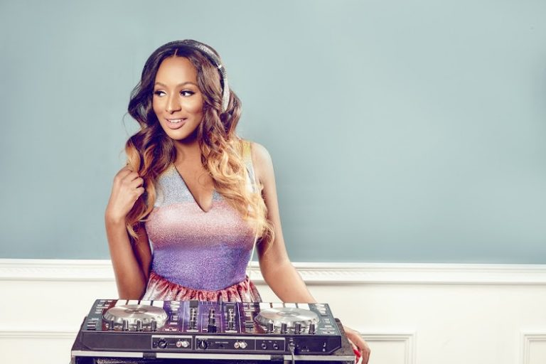 DJ Cuppy Sends the World into Panic Over Cooking Plans