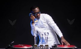 Listen UP: DJ Vyrusky opens 2019 with a throwback Verseday of all the jams from 2018