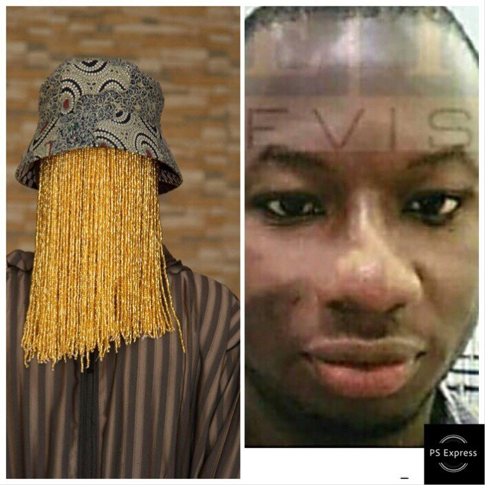 Anas's Partner, Ahmed Hussein-Suale, Shot Dead