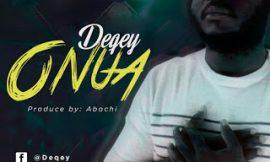 Deqey – Onua (Prod.By Abochi)