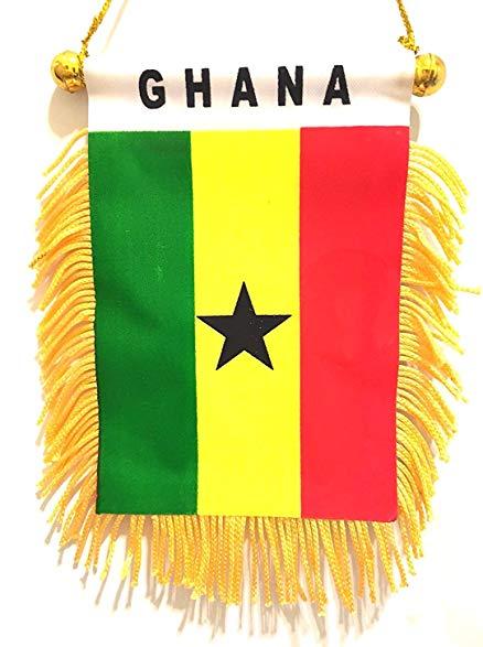Ghana needs a Yaa Asantewaa