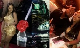 ITS TRULY OVER?? Davido's Brother Spotted With Chioma's Porsche After She Dumped Him And Deleted Her Instagram Account