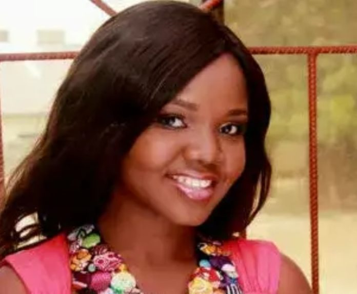 Lady exposes popular church who offered her 50k to fake a miracle