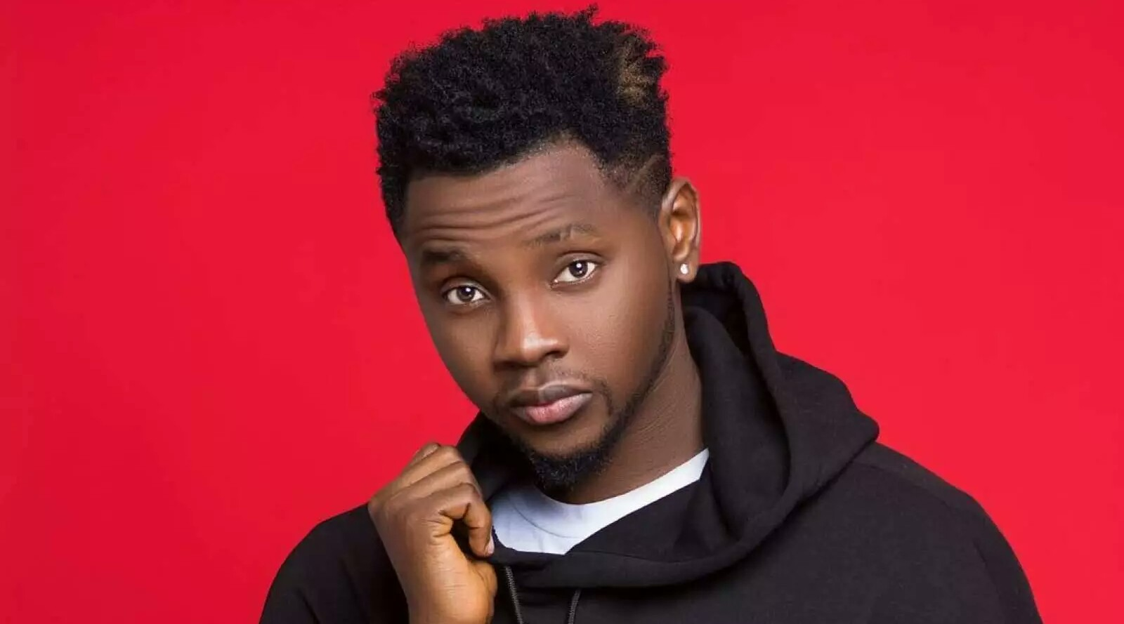 Kizz Daniel Announces New Management Because Of Fight With Davido