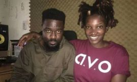 """Sarkodie Finally Release A New Song With Ebony Reigns Called It """"ODO"""""""
