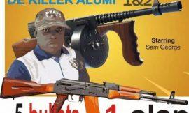 Ayawaso By-election: Social media trolls Sam George[Photos]