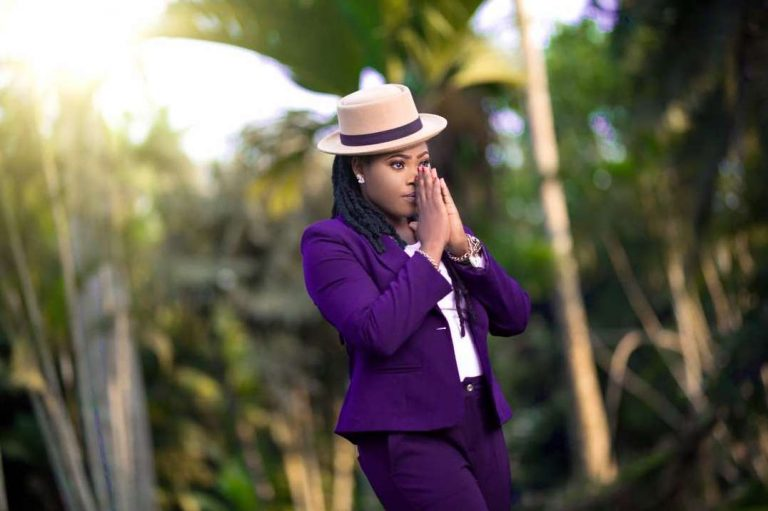 I Am Still With Zylofon Music – Joyce Blessing Debunks Rumors