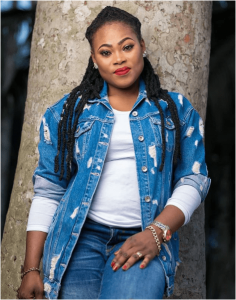 I See My Future Clear Ahead Despite The Menzgold Saga – Joyce Blessing