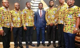 Arrest Nam1,All directors of Menzgold- Court Order