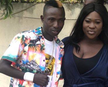 Sista Afia Replies Eagle Prophet Over Patapaa Death Prophecy