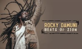 Rocky Dawuni announces new Album, #BeatsOfZion