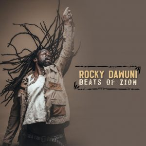 Rocky Dawuni announces new Album, #BeatsOfZion