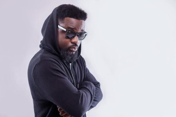 VIDEO: Sarkodie Finally Drops An Anthem For Sarknation And It's Fire — Watch