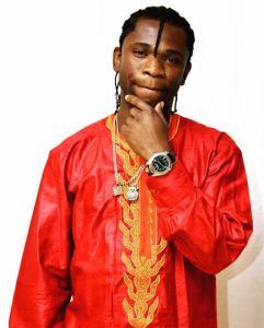"""My Instagram account triggers jealousy""- Speed Darlington"