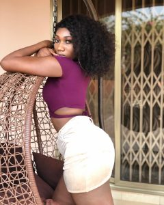 Wendy Shay Joins The 10 Year Challenge — You Definitely Got To See This PHOTO