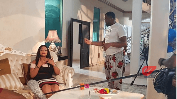 "Desmond Elliot Set To Release New Movie Titled ""Five Wives & a Mistress"""