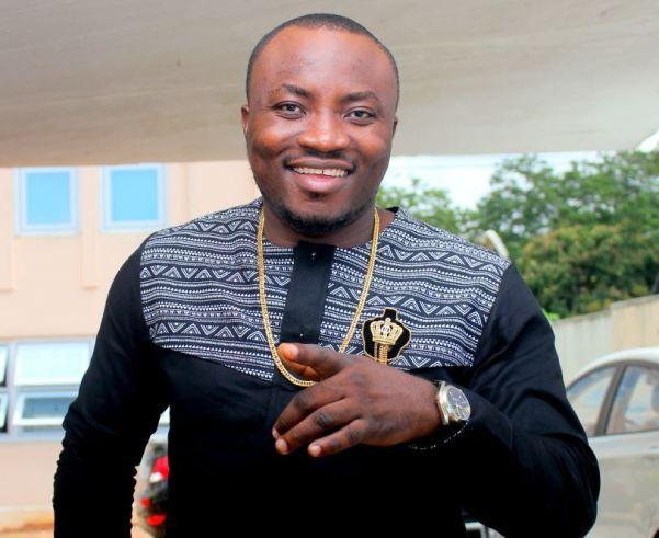 Comedian,DKB Warns Augustin Dennis