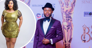 Kalybos Reacts To Sabotage Allegation By Nana Fremah