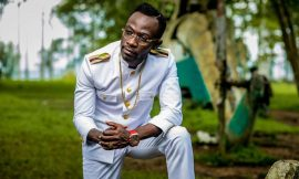 Some Of Us Were Just Menzgold Ambassadors – Okyeame Kwame