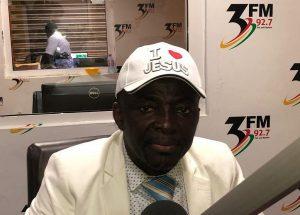 99% Of Ghanaian Pastors Are Fake – Papa Shee